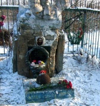 Восстановление мемориала в деревне Шульгино проведут активисты проекта «Память бессмертна»