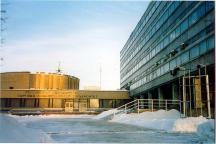 Уже летом 2010 года Российский торгово-экономический университет могут объединить с Брянским торгово-промышленным техникумом