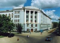 Российский химико-технологический университет им. Д.И.Менделеева проводит дни открытых дверей