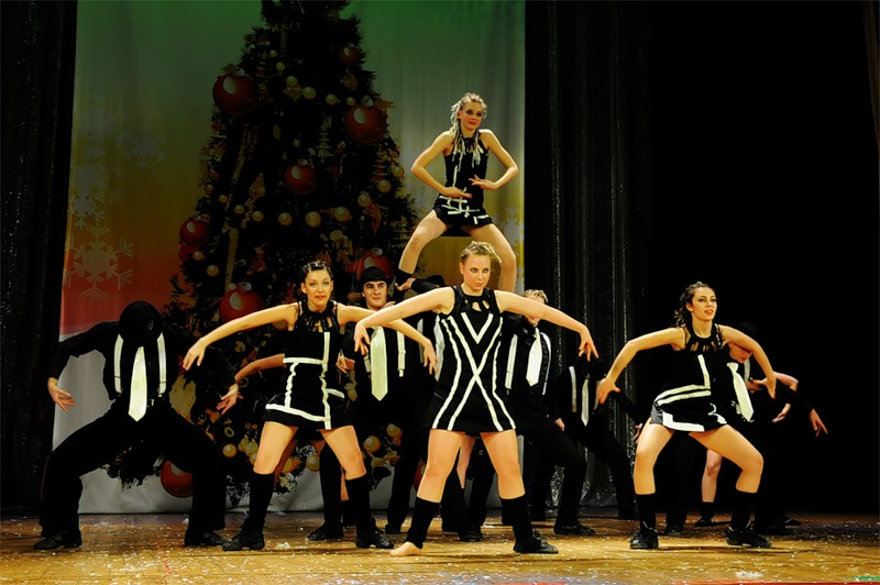 В Уфе пройдет чемпионат по современным танцевальным направлениям