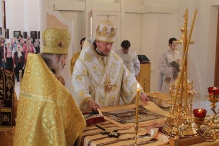 Делегация саратовских общественников посетила Златоуст