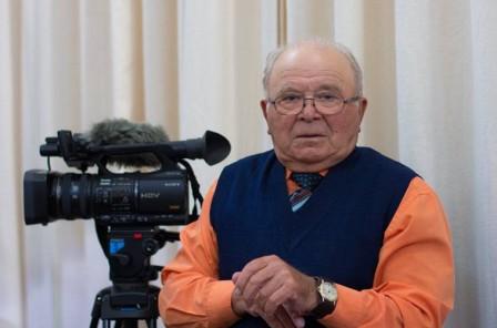 Экгардт Фридрих , кинорежиссер