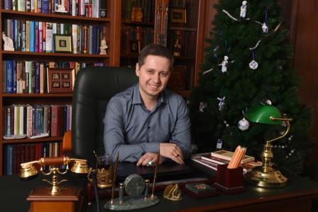 психолог Сергей Саратовский