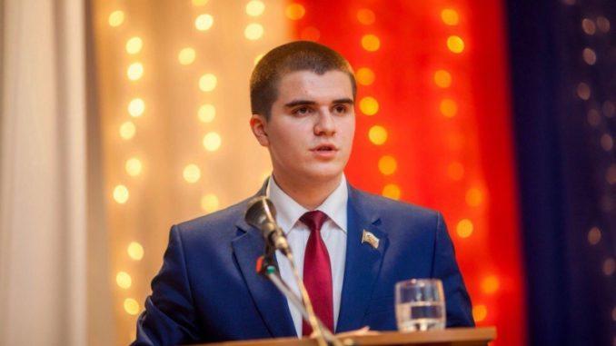 Молодежная инициатива студента РУДН Камила Габдуллина