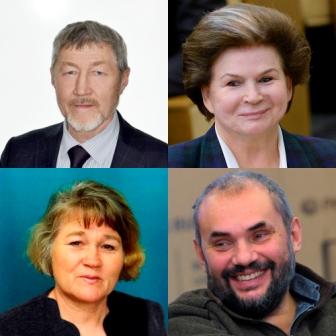 Выбраны первые кавалеры «Ордена Ладошки»-2018