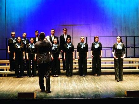 Саратовский хор стал лауреатом XVI Международного фестиваля «ЗВУЧИТ МОСКВА 2018»