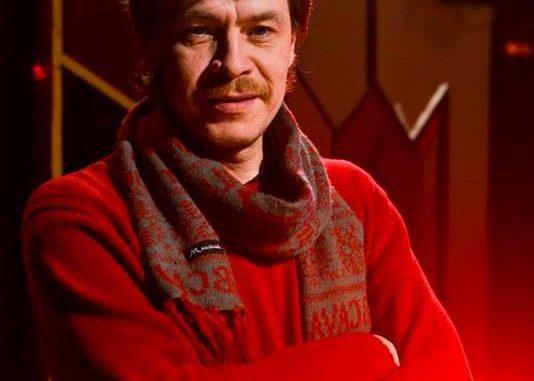 «Идущий следом ангел белый…» интервью с режиссёром Владимиром Шибаровым