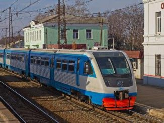 ЛитТрансСервис защитит пассажиров рельсобусов от инфекций