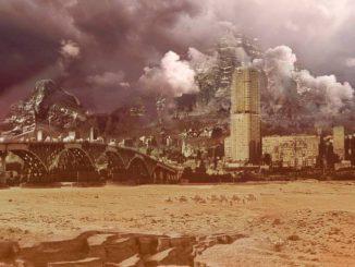 Раскрыта тайна пророчества о том, чем закончатся «Дозоры» Сергея Лукьяненко.