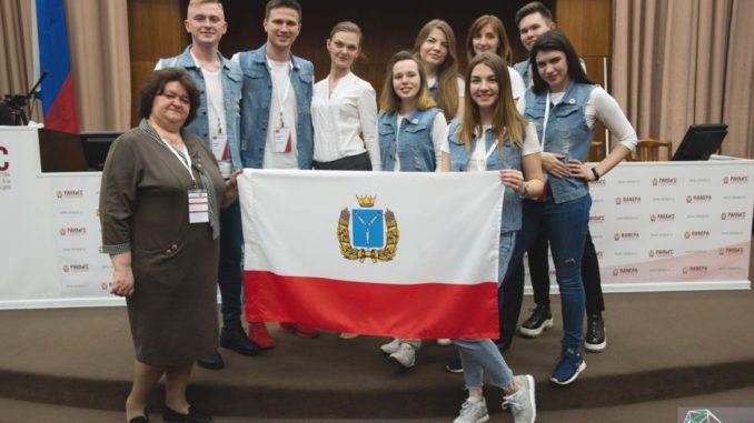 ПИУ РАНХиГС – призер суперфинала Акселератора социальных инициатив RAISE в Москве