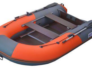 Выбираем резиновую лодку для охоты