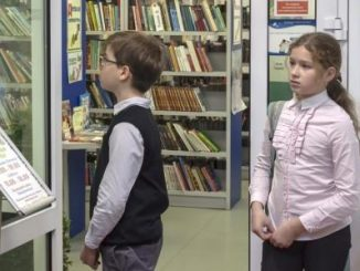 в библиотеках России начнется недельный марафон «Живой классики»